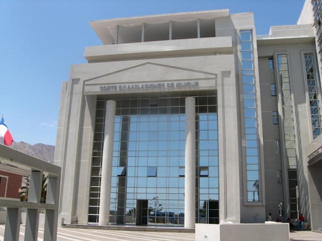 Corte De Apelaciones Iquique
